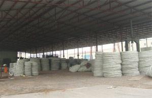 Hebei Qianye Metal Product Co.,Ltd.