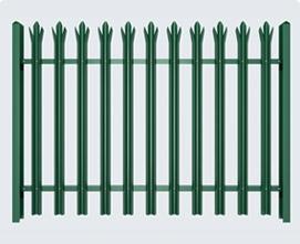 QYM-Palisade Fence
