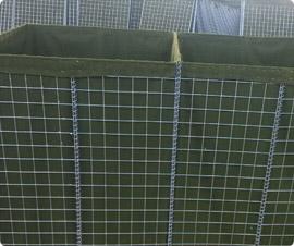 Defensive Barrier