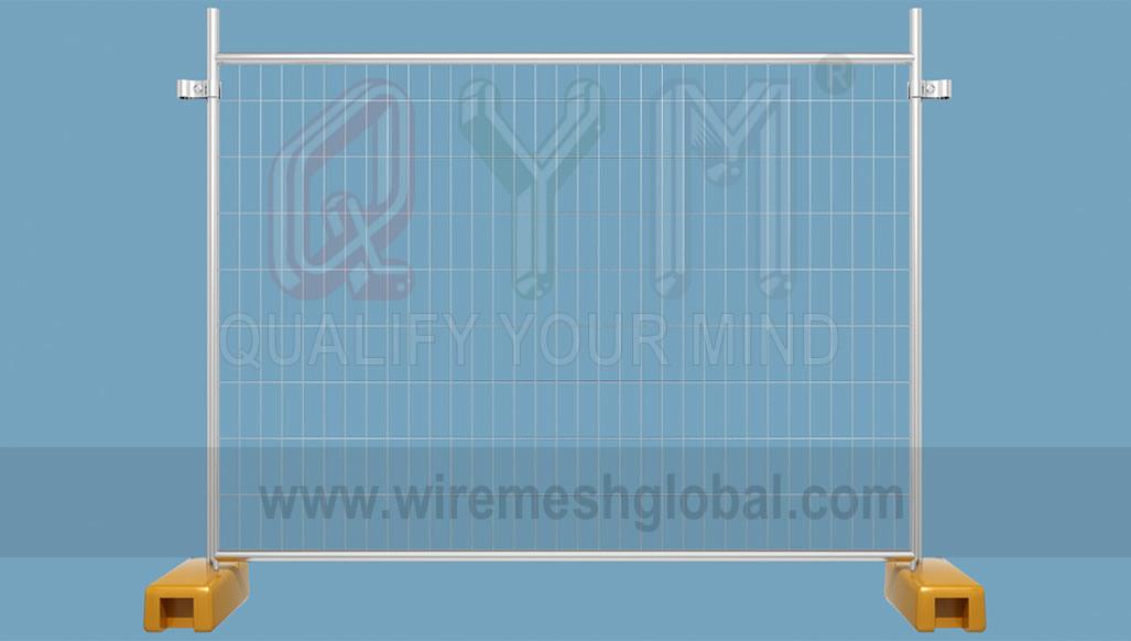 QYM-Temporary Fence
