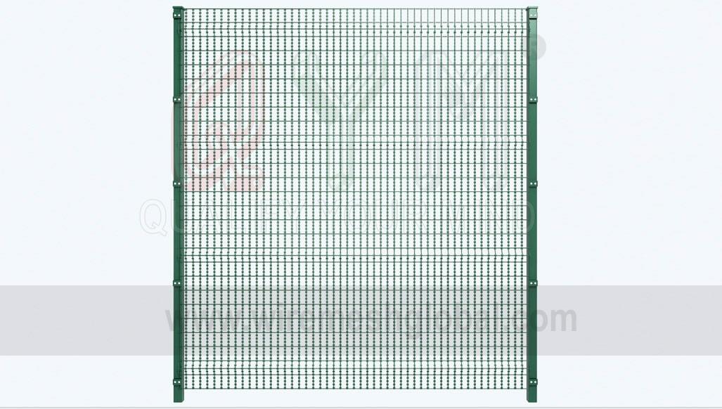QYM-Razor Wire Fence