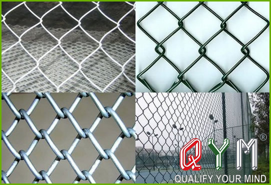 Chain link fence price