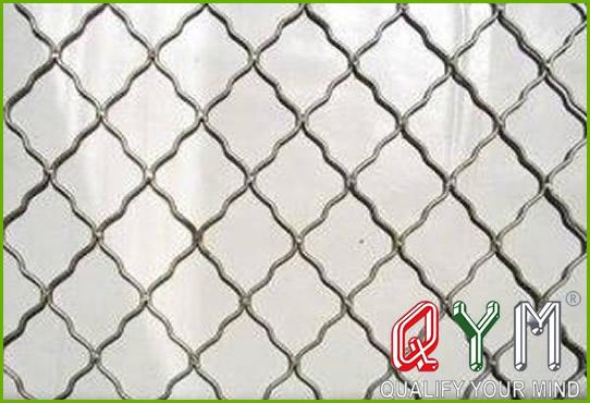 MAG mesh fence