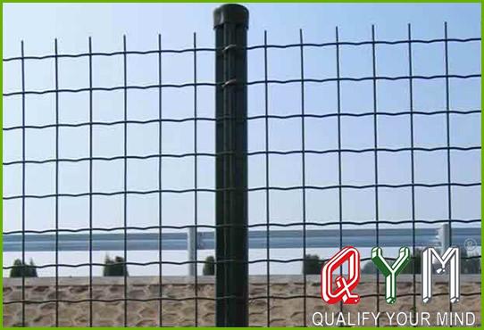 Wave fence