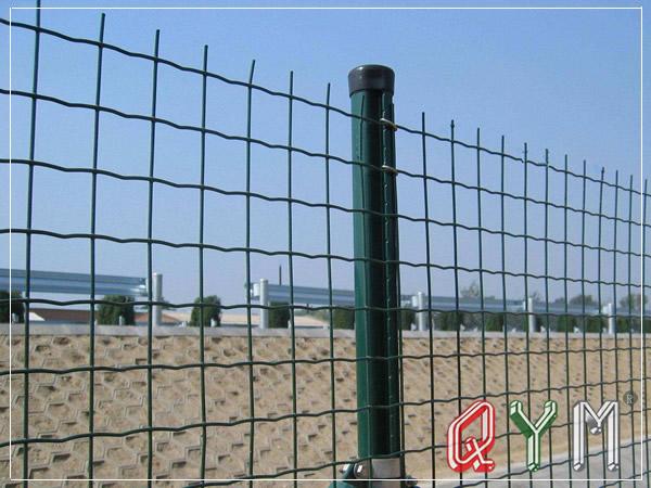 Holland garden fencing