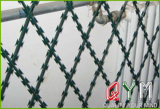 Price razor barbed wire